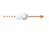 Ball Speed( ボール初速 )
